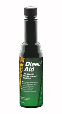 E-Zoil Diesel Aid